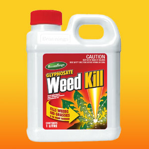 weed killers