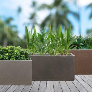 fibreclay planters
